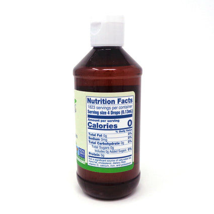 Better Stevia Liquid by Now Foods - 8 Ounces