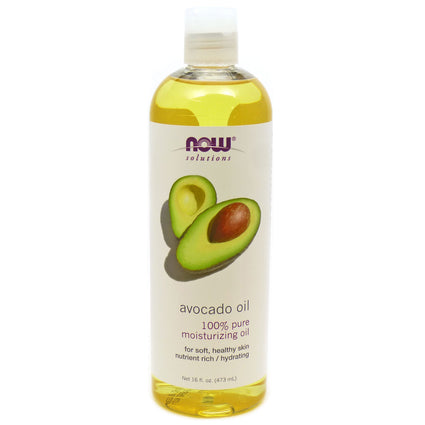 Avocado Oil By Now Foods - 16 Ounces