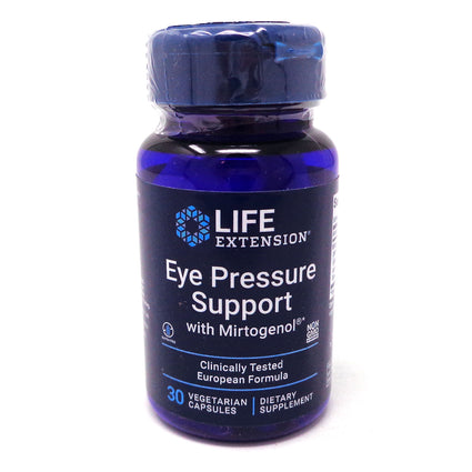 Eye Pressure Support  by Life Extension - 30 Capsules