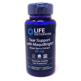 Tear Support by Life Extension - 30 Capsules