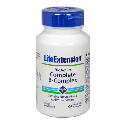 Complete B-Complex  by Life Extension -