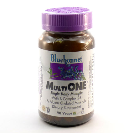 Bluebonnet Multi One  - 90 Vegetarian Capsules