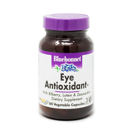 Bluebonnet EYE ANTIOXIDANT