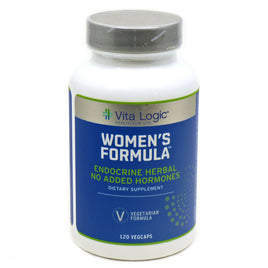 Women's Formula by VitaLogic 120 Capsules
