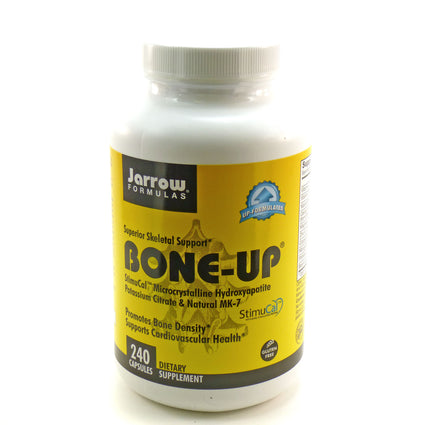 Bone-Up by Jarrow Formulas 240 Capsules