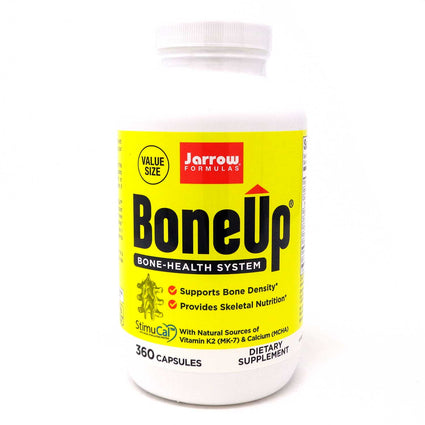 Bone Up By Jarrow Formulas - 360 Capsules