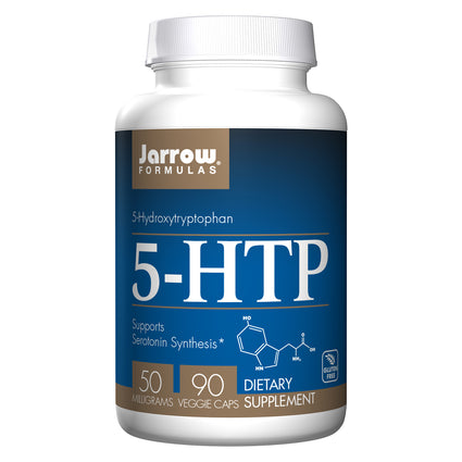 5-HTP by Jarrow - 90 Capsules