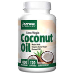 Coconut Oil (Extra Virgin) By Jarrow - 120 Softgels