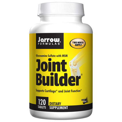 Joint Builder by Jarrow - 120 Tablets