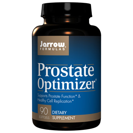 Prostate Optimizer by Jarrow - 90 Softgels