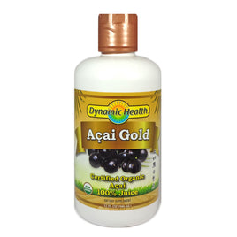 Acai Gold  by Dynamic Health - 32 Fluid Ounces