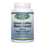 Green Coffee Extract by Vitamin Discount Center - 90 Capsules
