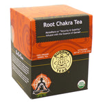 Root Chakra Tea  by Buddha Teas - 18 Tea Bags