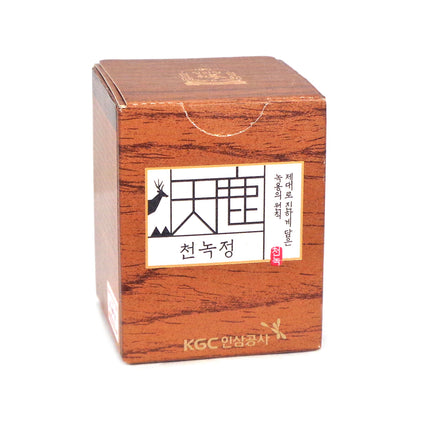 Cheon Nok Extract by Korean Red Ginseng - 30 Grams