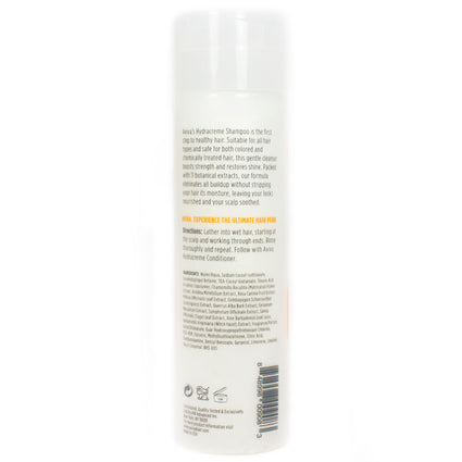 HydraCreme Shampoo by Aviva - 8.5 oz
