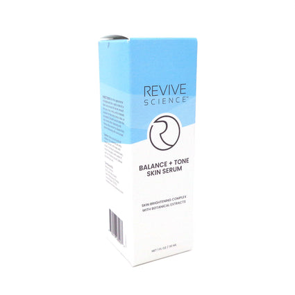 Revive Balance & Tone Skin Serum - 30 Ml