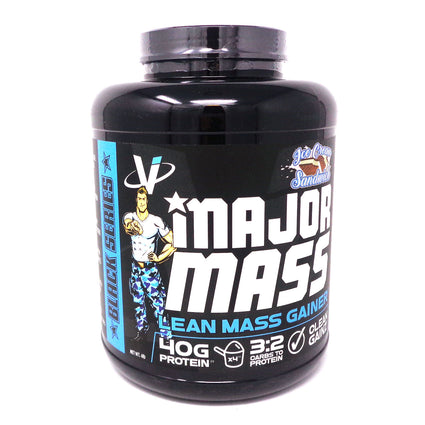 VMI Major Mass Ice Cream Sandwhich - 4 Pounds