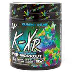 VMI Sports K-XR Pre-Workout Gummy Bear - 30 Servings