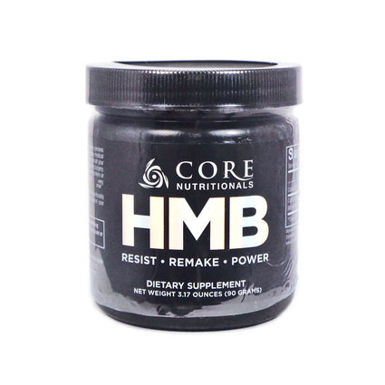 HMB By Core Nutritionals - 90 Grams