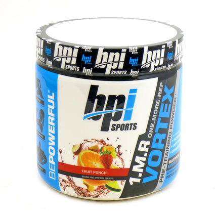 1 MR Vortex Fruit Punch by BPI Sports - 50 Servings