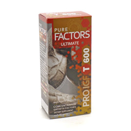 Pure Factors Ultimate By Pure Solutions - 1 Ounce