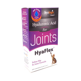 Hyaflex For Cats By Hyalogic - 1 Ounce