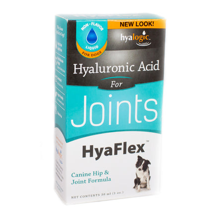 Hyaflex For Dogs By Hyalogic - 1 Ounce