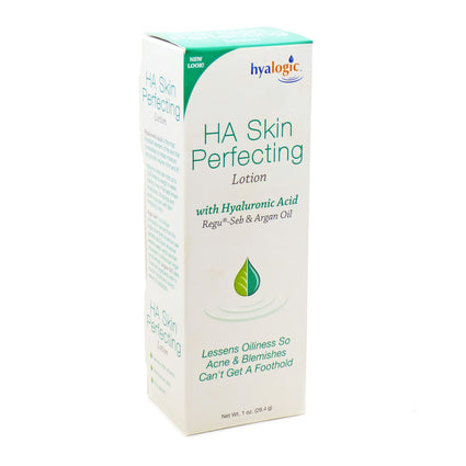 Hyalogic HA Skin Perfecting Hyaluronic Acid by Hyalogic - 1 Ounce