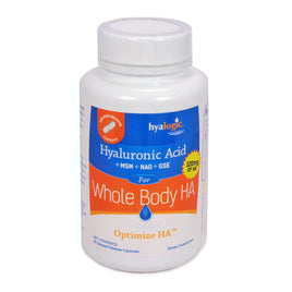 Hyalogic Whole Body HA by Hyalogic - 30 Capsules