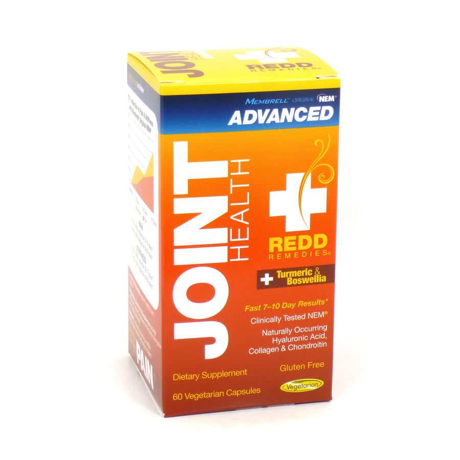 Joint Health by Redd Remedies - 60 Casules