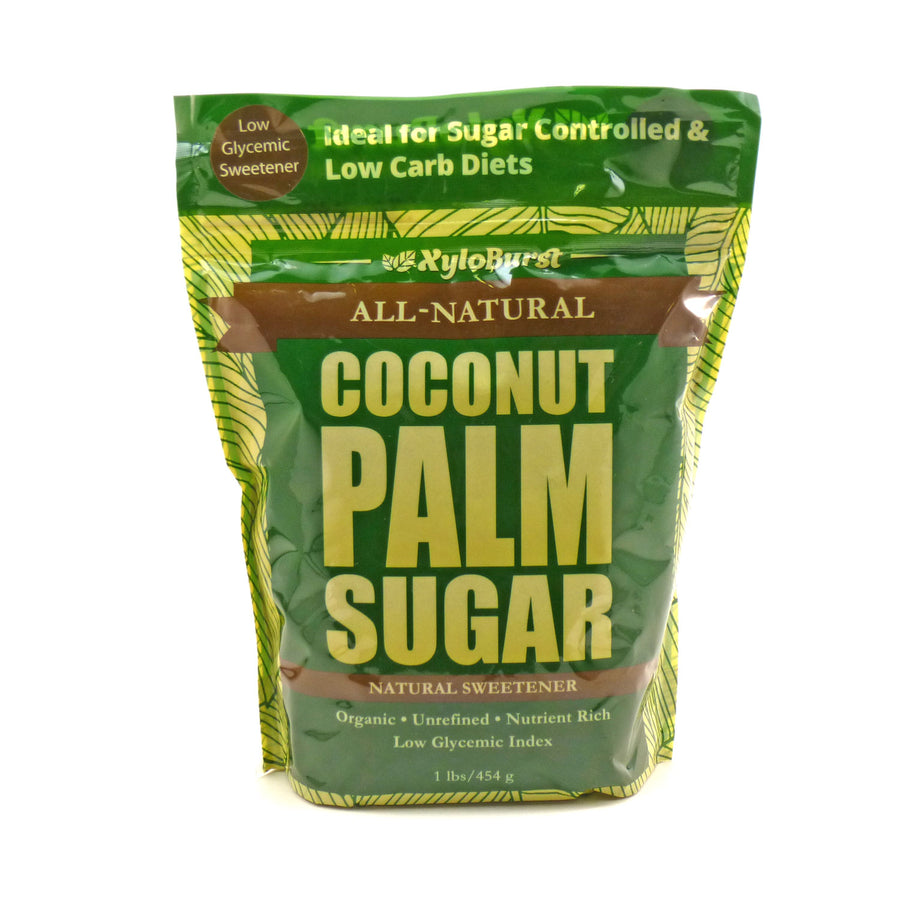 Coconut Palm Sugar By Xyloburst - 1 Pound