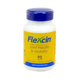 Flexcin with Cm8 Joint Support Formula 90 Capsules