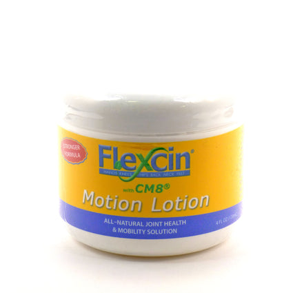 Flexcin Motion Lotion by Flexcin - 4 Ounces