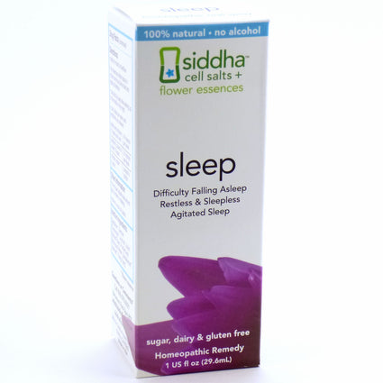 Sleep by Sidda - 1 Fluid Ounces