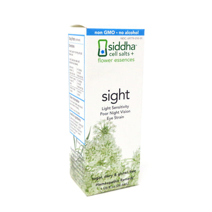 Sight Cell Salts by Sida - 1 Ounce