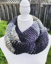 The SORAYA Cowl // Knit Pattern