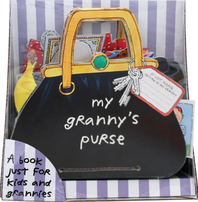 My Granny's Purse by P. H. Hanson