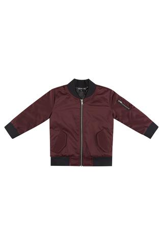 City Bomber Jacket