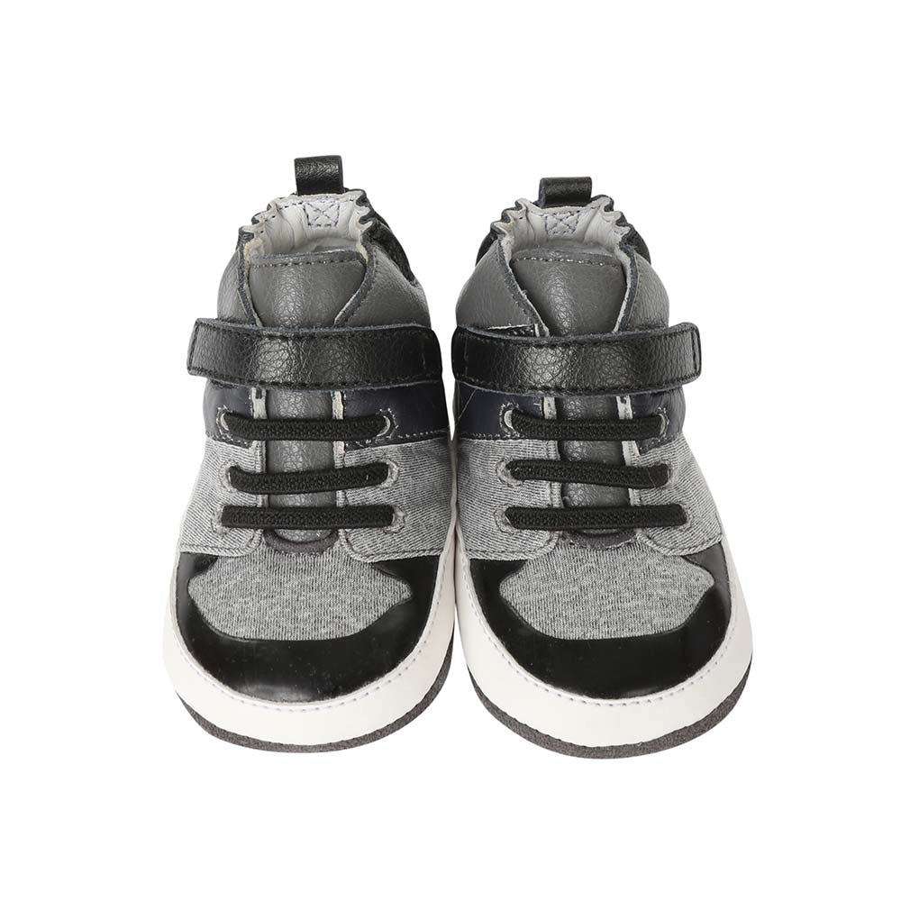 Robeez Zachary High Top Mini Shoez
