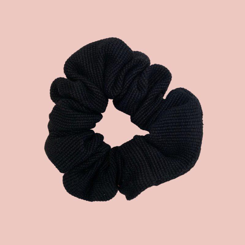 Woven Futures Scrunchies