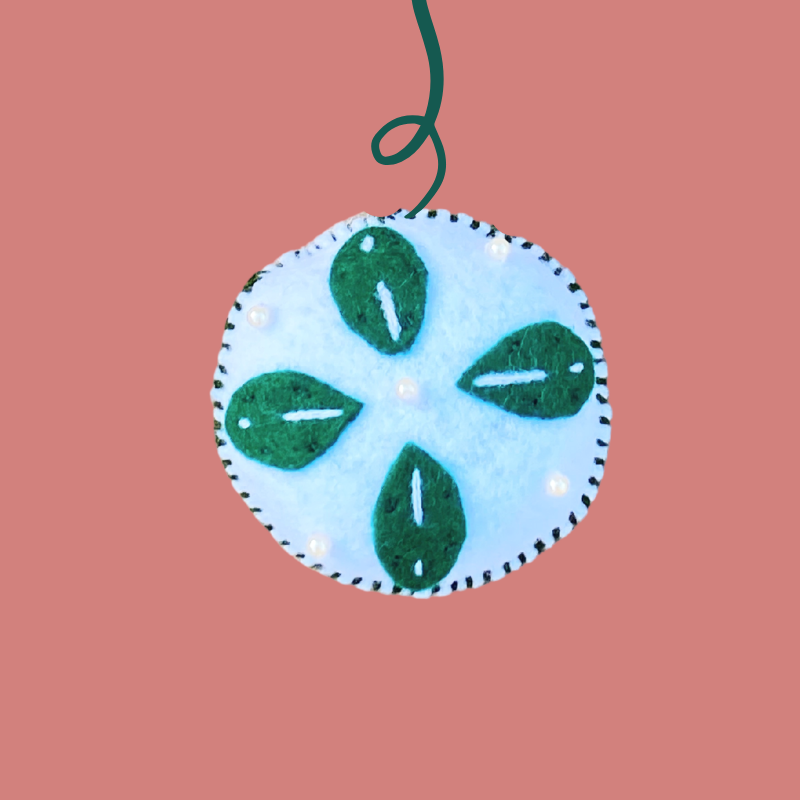 Handmade Ornaments from Mexico