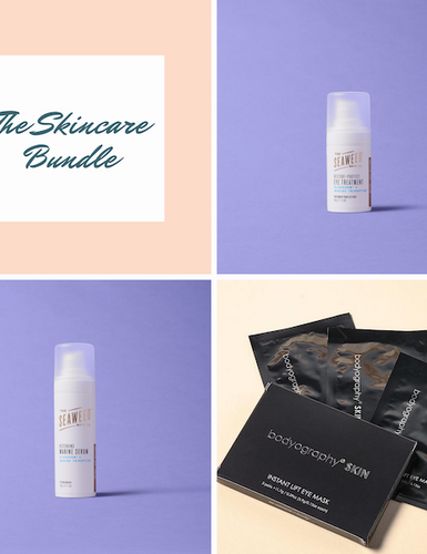 The Skincare Bundle