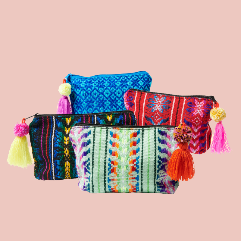 Malinalli Art You Can Wear Handmade Artisanal Bag