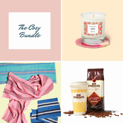 The Cozy Bundle