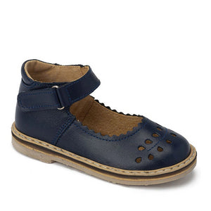 Twig Mary Jane Navy Blue