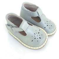 Snowflake T-straps LIGHT GREY