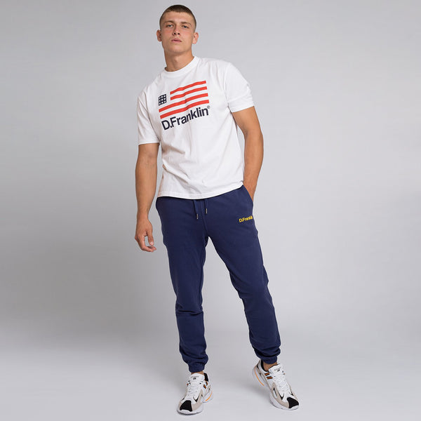 Jogger D.Franklin Navy