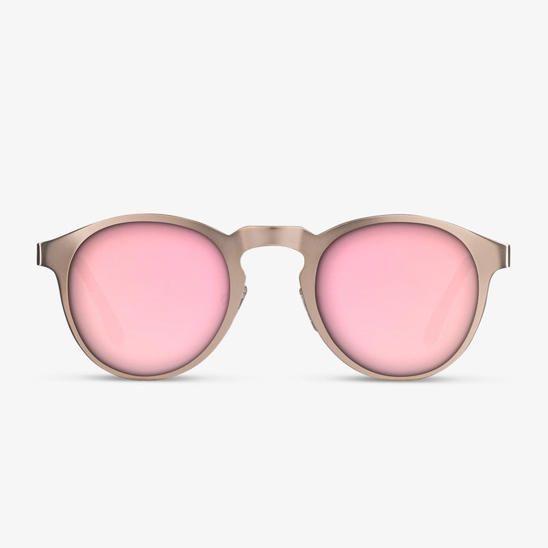 Ultra Light Steel Rose Gold / Pink