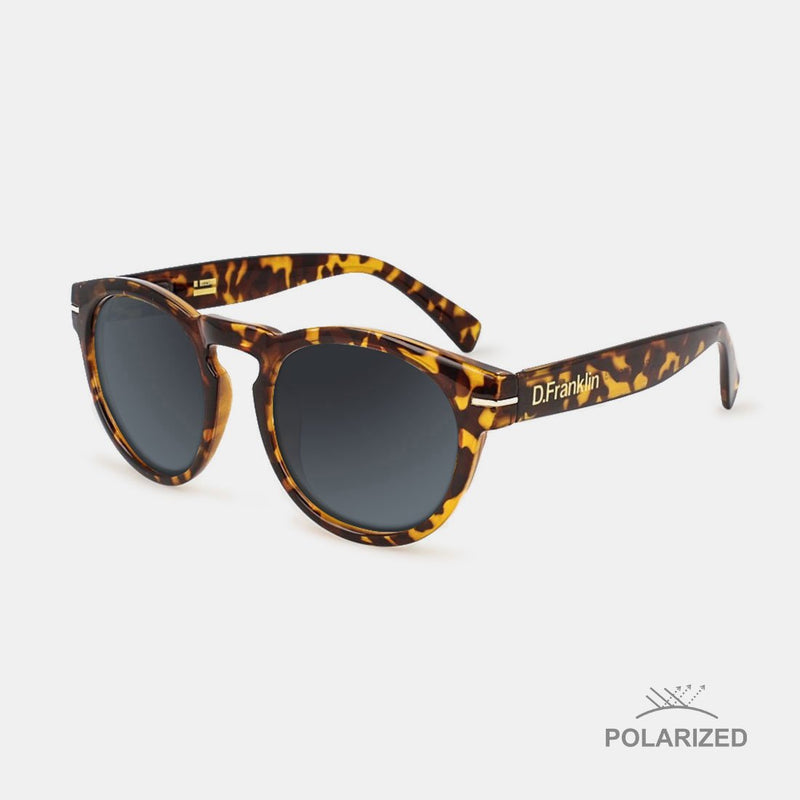 Rem Carey / Black Polarized