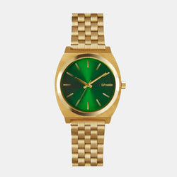 Unico Gold Green